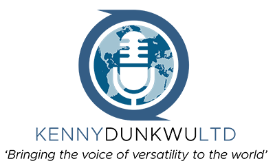 Kenny Dunkwu Voiceover